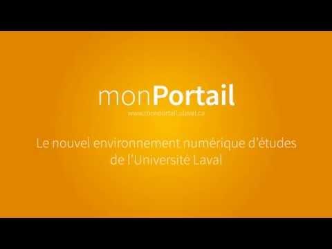 monPortail